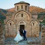Michalis & Eva From Germany to Crete